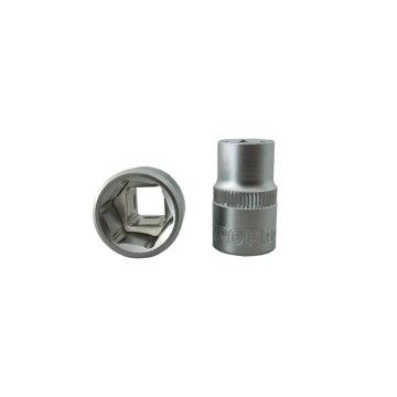 "LLAVE VASO 3/8"" CORTA HEX 10MM"