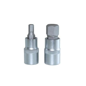 "1/2"" SOCKET HEX 4X60MM"