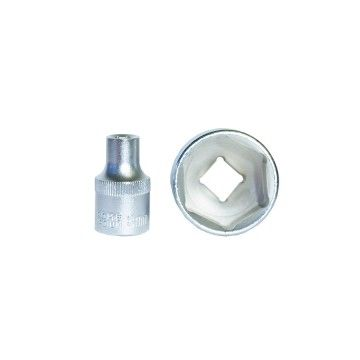 "1/2"" SHORT SOCKET HEX 8MM"