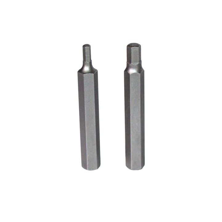 HEXAGONAL BIT 10MM