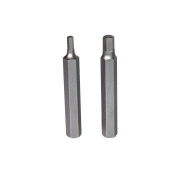 HEXAGONAL BIT 10MM 4X75