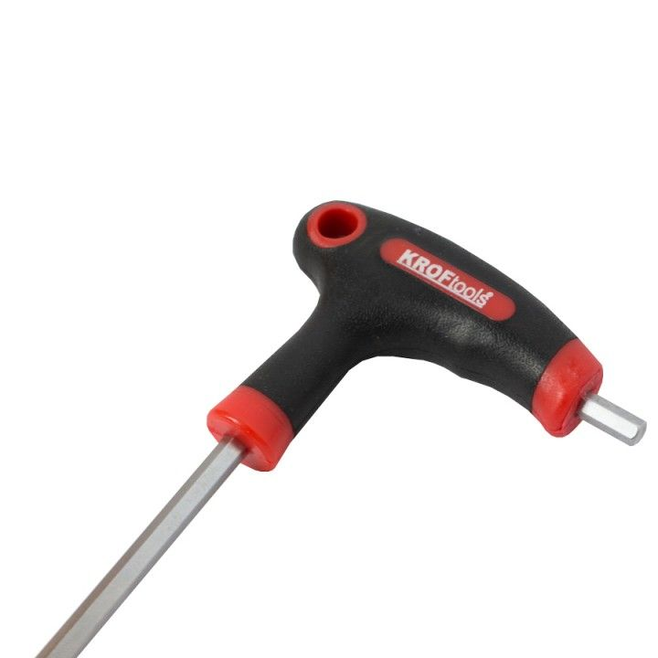 HEX T WRENCH 4MM