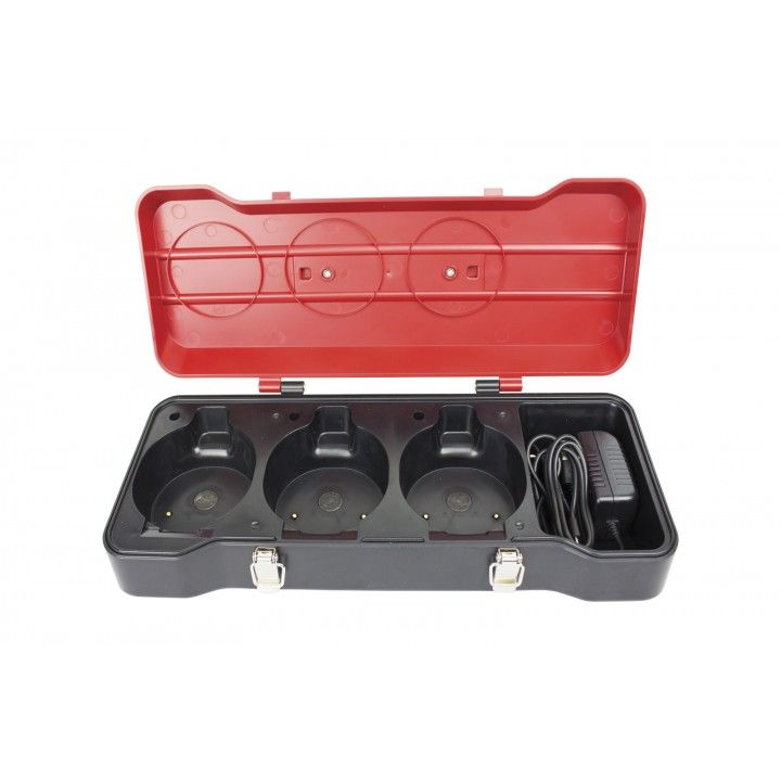 CHARGER BOX FOR 3PCS 1077 LAMP