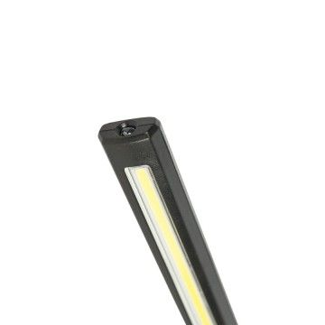 7WCOB+3W RECHARGEABLE SLIMLIGHT