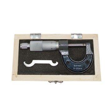 MICROMETRO EXTERIOR 0-25mm