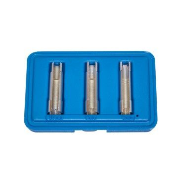 GLOW PLUG SOCKET SET 3PCS