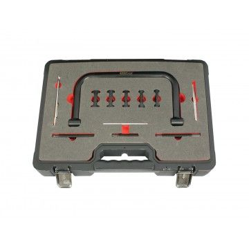 07 PCS VALVE SPRING COMPRESSOR SET