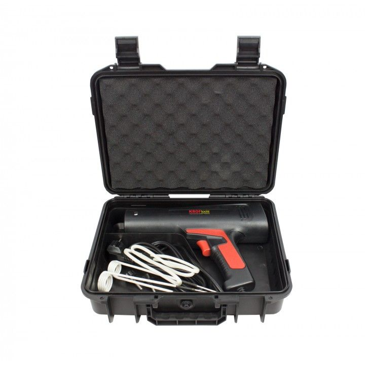HEATING BOLT REMOVER 500-900W