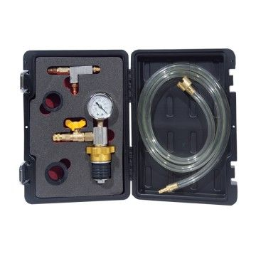COOLING SYSTEM VACUUM PURGE AND REFILL KIT