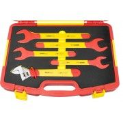 20PCS VDE INSULATED TOOL SET