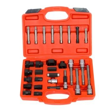 ALTERNATOR TOOL SET 30pcs
