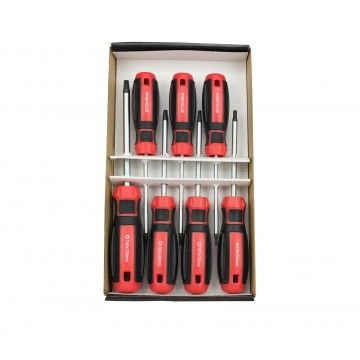 KIT CHAVES TORX T10-T40 7PCS