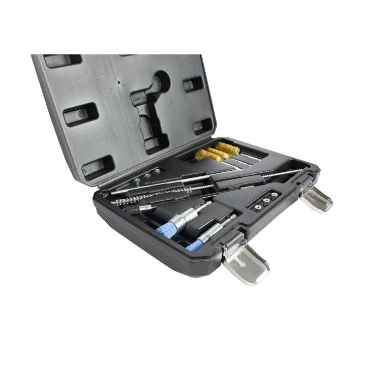 UNIVERSAL INJECTOR SEAT CLEANING SET