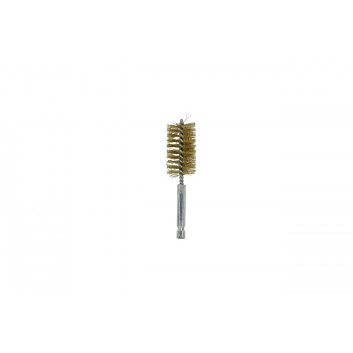 BRUSH FOR INJECTOR MAIN PORT 24MM