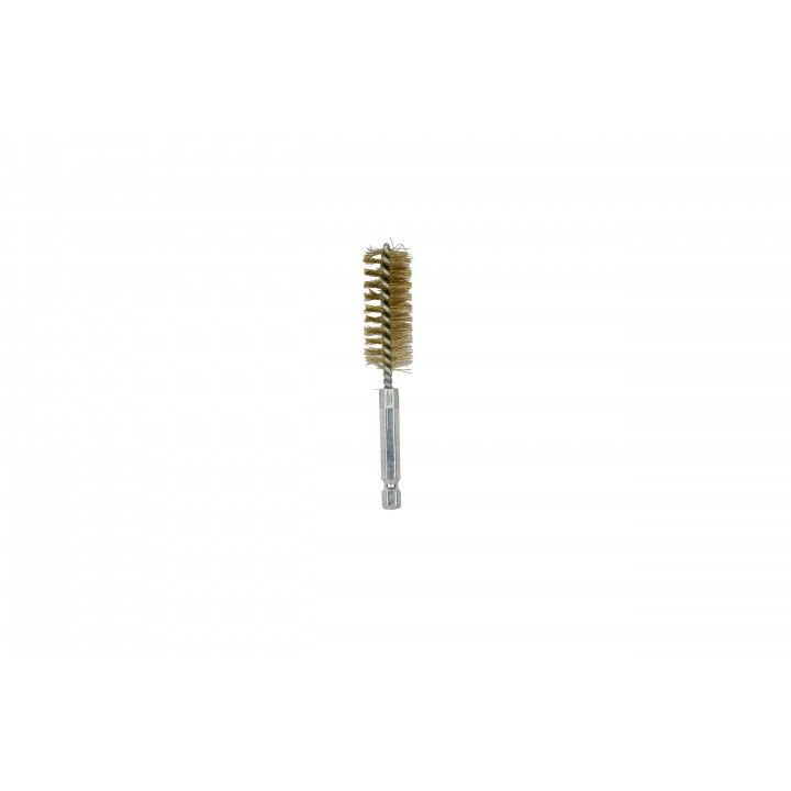 BRUSH FOR INJECTOR MAIN PORT 20MM