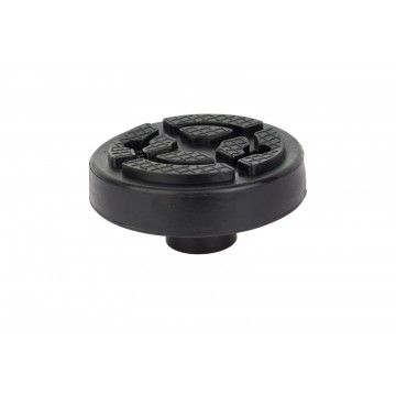 RUBBER TOP 30MM P / 4820