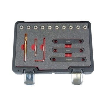 BRAKE CALIPER GUIDE THREAD REPAIR KIT