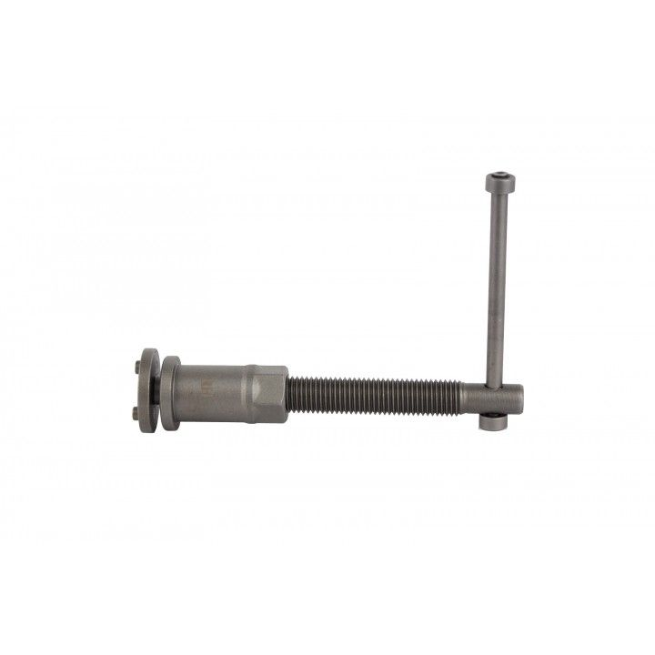 RIGHT HAND THREADED SCREW AND T-BAR FOR 5959