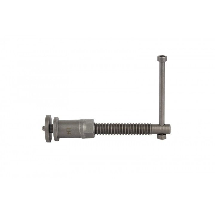 LEFT HAND THREADED SCREW AND T-BAR FOR 5959