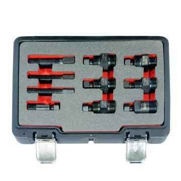 MOTORCYCLE FLYWHEEL PULLER SET