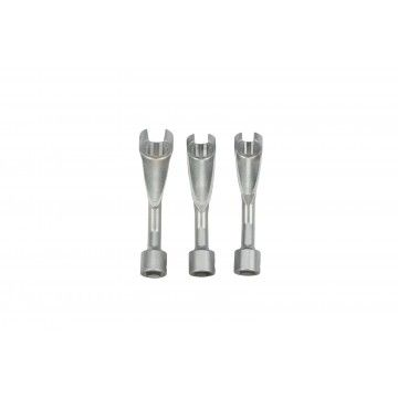 INJECTOR SOCKETS SET 03pcs
