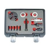 AIR CONDITIONING PULLEY EXTRACTOR SET
