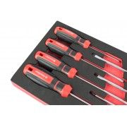 SCREWDRIVERS SET 08pcs