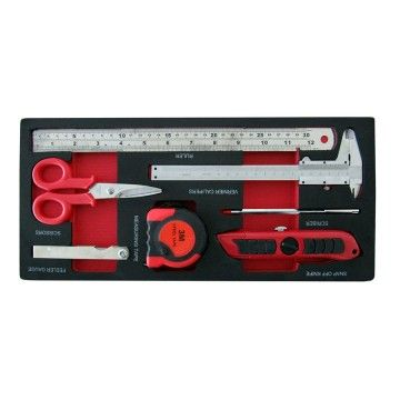 MEASURING TOOLS SET 07pcs