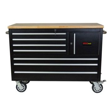 "48"" MOBILE WORKBENCH"