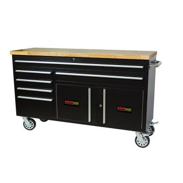 """60"""" MOBILE WORKBENCH"""