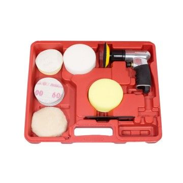 MINI ORBITAL SANDER SET