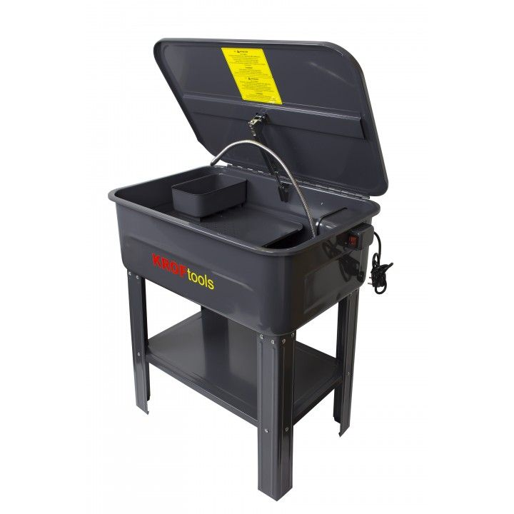 ELECTRONIC PARTS WASHER 75L
