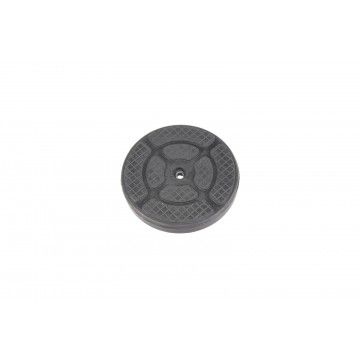 120MM RUBBER PAD 1 HOLE FOR 9805