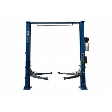 4TON TWO POST BASELESS LIFT 380V