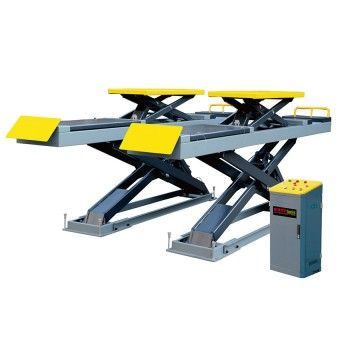 DOUBLE SCISSOR LIFT FOR ALIGNMENT 5.5T