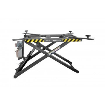 2.8TON PORTABLE SCISSOR LIFT