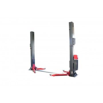 S-SHAPE TWO POST LIFT 4TON