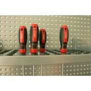 DISPLAY FOR SCREWDRIVERS 460X215MM