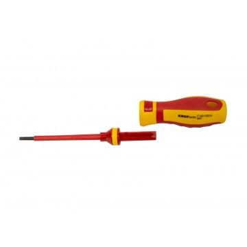 INSULATED SCREWDRIVER SET 13 pcs