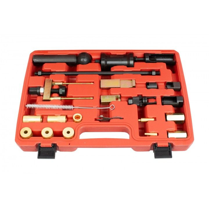 VAG FSI/PD COMMON RAIL INJECTOR PULLER SET
