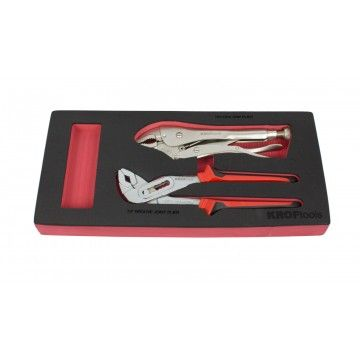 PLIERS SET 02pcs
