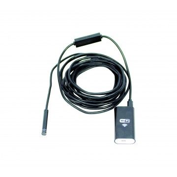 5M HD WI-FI ENDOSCOPE