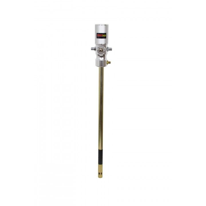 AIR-OPERATED 50:1 GREASE PUMP 730MM