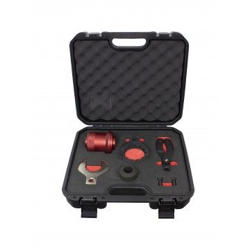 DIFFERENTIAL FLANGE & INSERT NUT TOOL SET FOR BMW