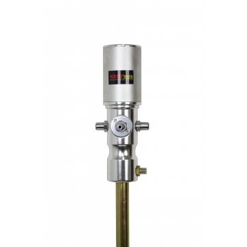 AIR-OPERATED 65:1 GREASE PUMP 940MM