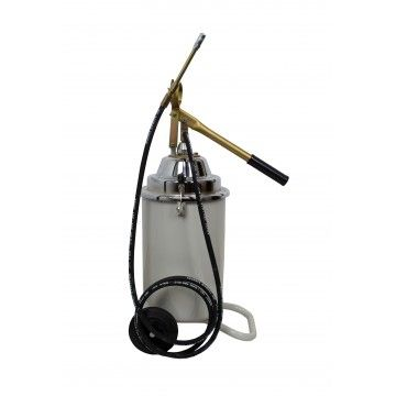 MANUAL GREASE DISPENSER 13KG