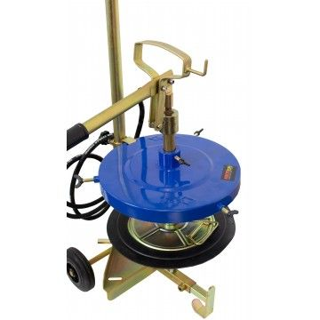 TROLLEY MOUNTED GREASE DISPENSER KIT 310MM