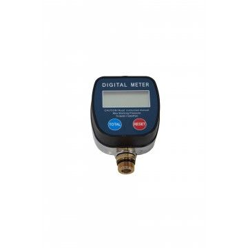 DIGITAL METER FOR OIL GUN