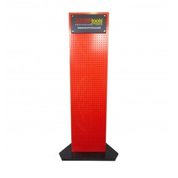 DISPLAY TRINAGULAR MOVIL 456X1800MM