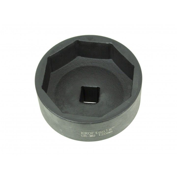 LLAVE TUERCA EJE CAMION 1´ 120MM